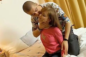 Russian Teen And Her Wet Fucked Pussy Upornia Com