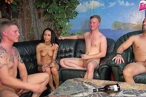 Erotisches Flaschendrehen In Berlin Free Porn Ad Xhamster